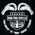 logo ring frei gym